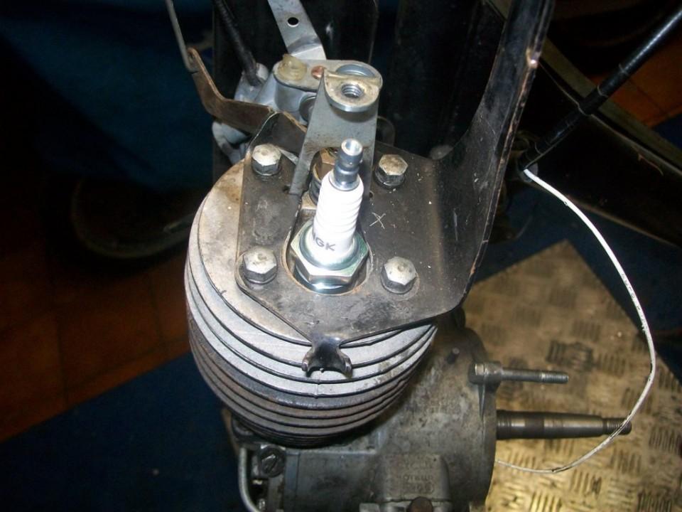 desmontaremos el cilindro