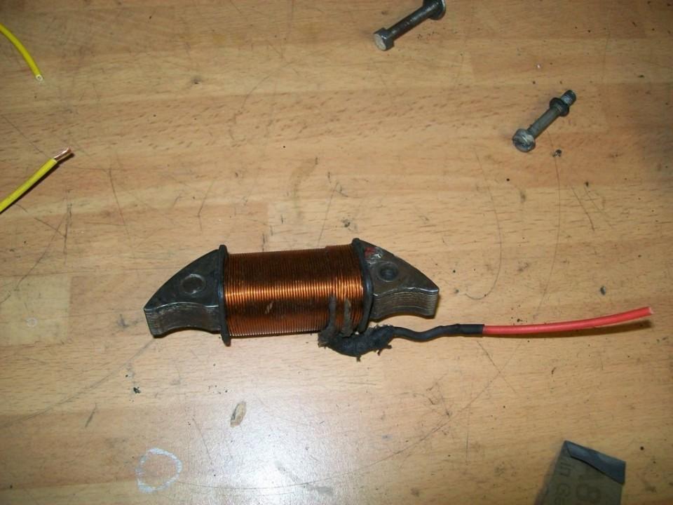 cable nuevo, termoretractil y listo